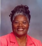 Rev. Janie Walker - Copy